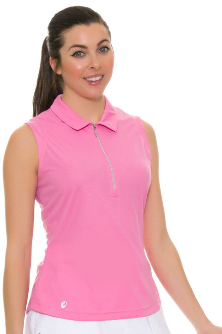 GGBlue Women's Inspire Katy Golf Sleeveless Shirt GG-BE845-A110 Image 1