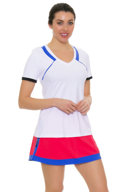 Tonic Active Women's Monarch Serrano Rivia Tennis Skirt
