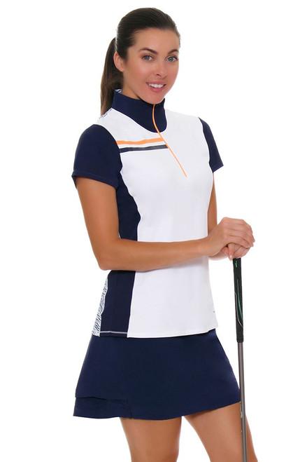 Annika Women's Atlantic Competitor Pull On Golf Skort