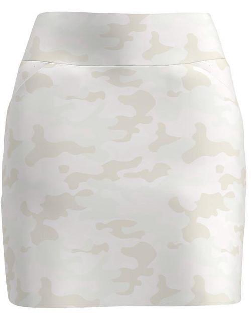 AB Sport Women's Front Pocket Golf Skirt - Camo Print