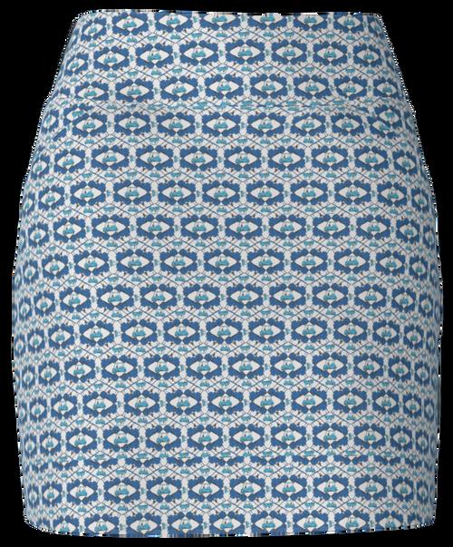 AB SPORT Women's Golf Skirt BSKG01-GCP2H