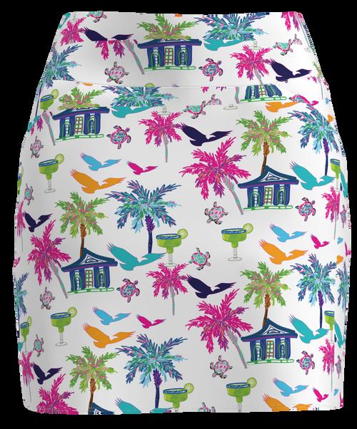 AB SPORT Women's Golf Skirt BSKG01-HR5A