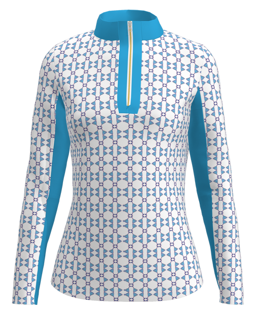 AB SPORT Women's Long Sleeve UV 40 Sun Shirt-MART4KL