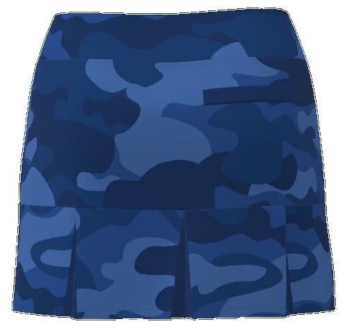 AB SPORT Women's Golf Skirt  BSKG05-CAMONV