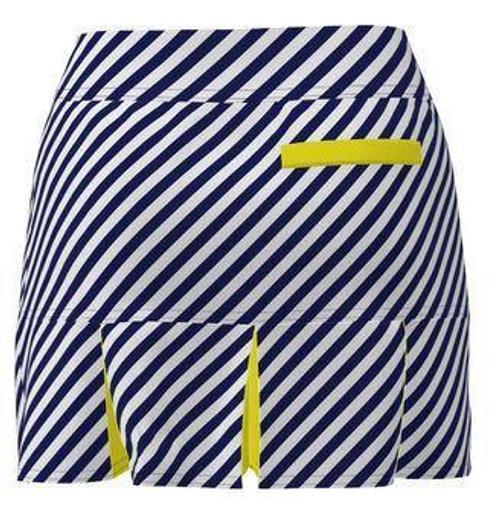 AB SPORT Women's Golf Skirt  BSKG05-NVCSY