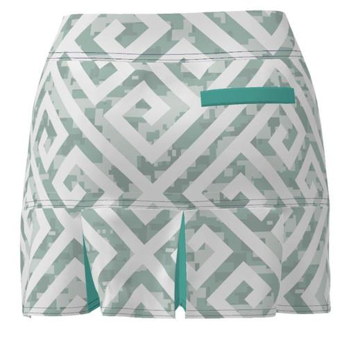 AB SPORT Women's Golf Skirt  BSKG05-TRLG