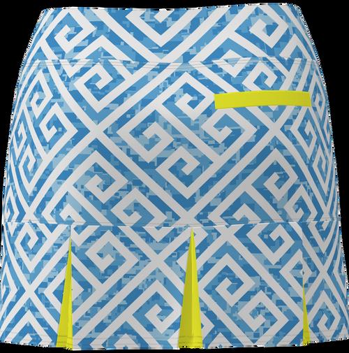AB SPORT Women's Golf Skirt  BSKG05-TRLBY
