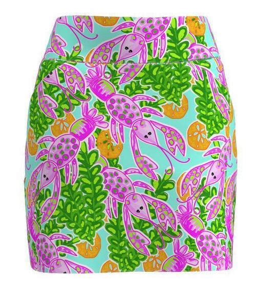 AB Sport Women's Front Pocket Golf Skirt  - LOBS