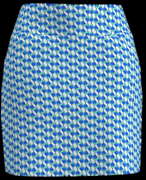 AB SPORT Women's Golf Skirt BSKG01-MART1G