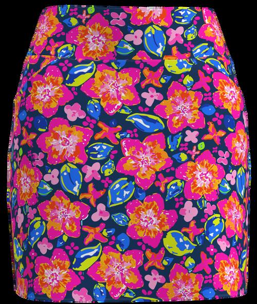 AB SPORT Women's Golf Skirt BSKG01-YWF6N