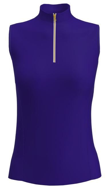 AB Sport Women's Golf Polo GP04-PLANATERIO UV 40