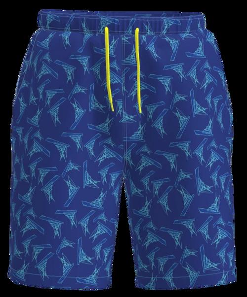 AB Sport Men's Swim Trunks SWM01 - SFB6