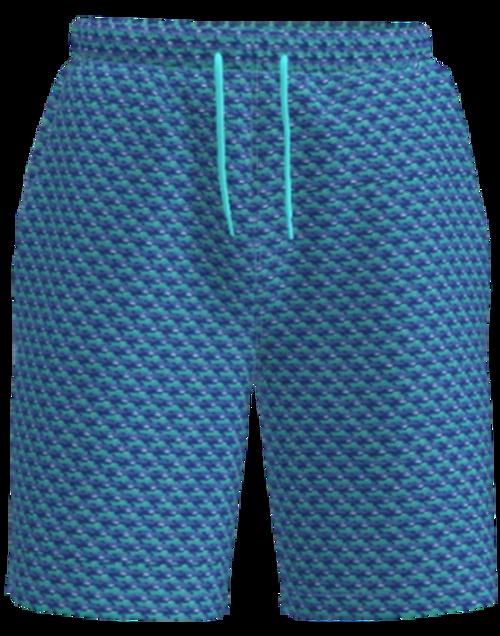 AB Sport Men's Swim Trunks SWM01 - VIKEXP1A