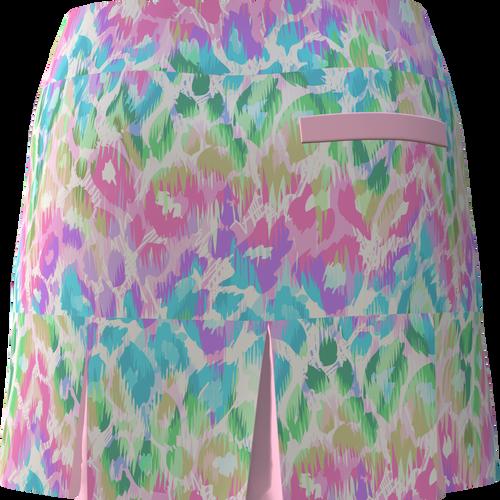 AB Sport Women's Back Pleat Golf Skirt - ANMBPP