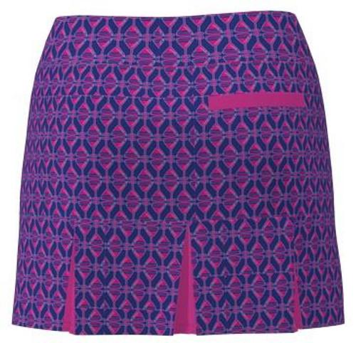 AB Sport Women's Back Pleat Golf Skirt - MART2DP