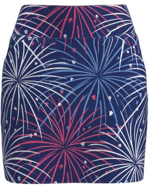 AB Sport Women's Front Pocket Golf Skirt - AFW