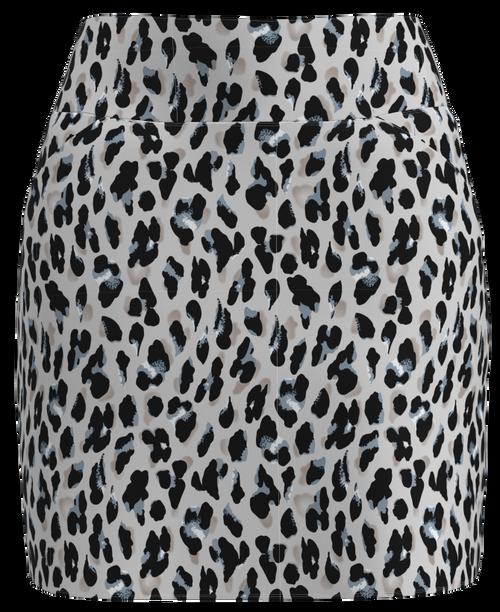 AB Sport Women's Front Pocket Golf Skirt - LEOPGB