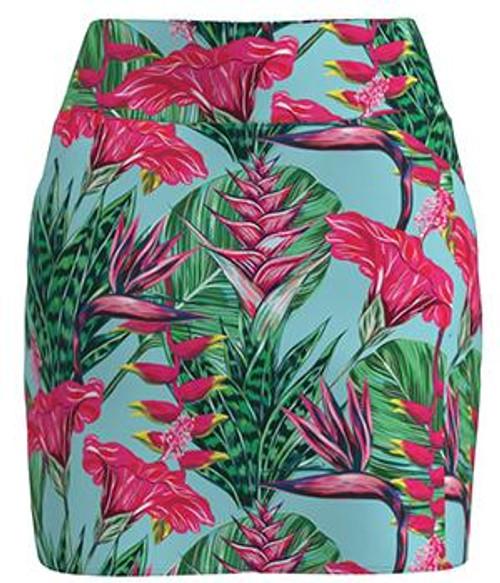 AB Sport Women's Front Pocket Golf Skirt - SUG