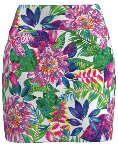AB Sport Women's Front Pocket Golf Skirt - EXF