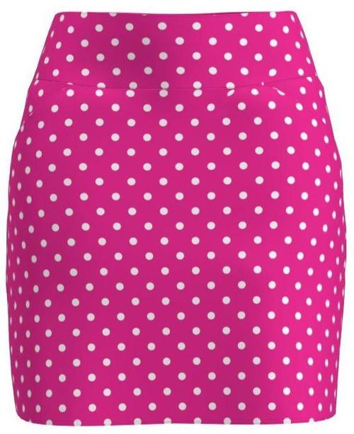 AB Sport Women's Front Pocket Golf Skirt - PPD
