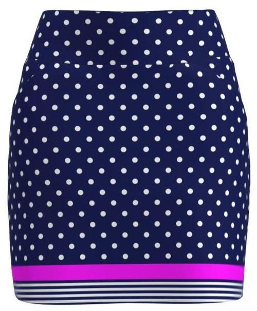 AB Sport Women's Front Pocket Golf Skirt - NPS