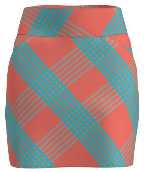 AB Sport Women's Front Pocket Golf Skirt - LPCS