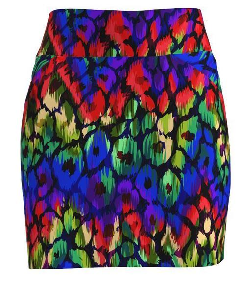 AB Sport Women's Front Pocket Golf Skirt - ANMB