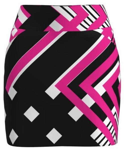 AB Sport Women's Front Pocket Golf Skirt - FLP