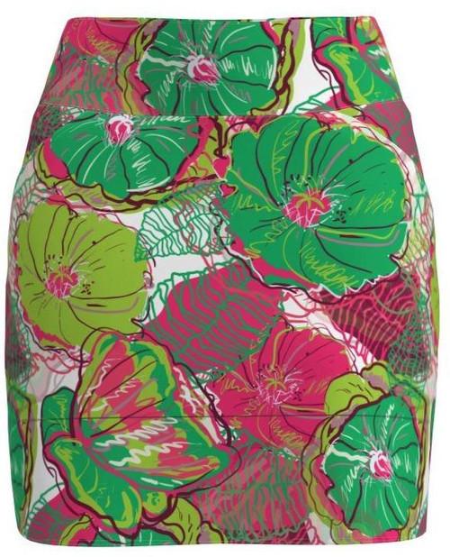 AB Sport Women's Front Pocket Golf Skirt - PRF