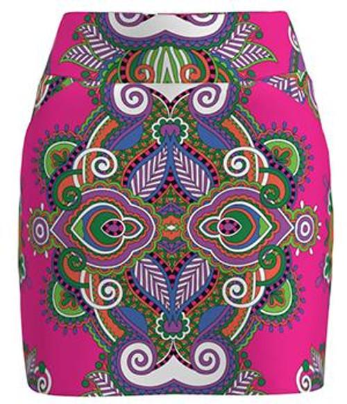 AB Sport Women's Front Pocket Golf Skirt - HPS