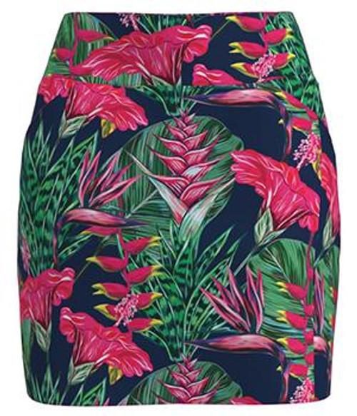 AB Sport Women's Front Pocket Golf Skirt - SGN