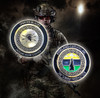 Spartan Blades/Pineland Cutlery Challenge/Honor Coin