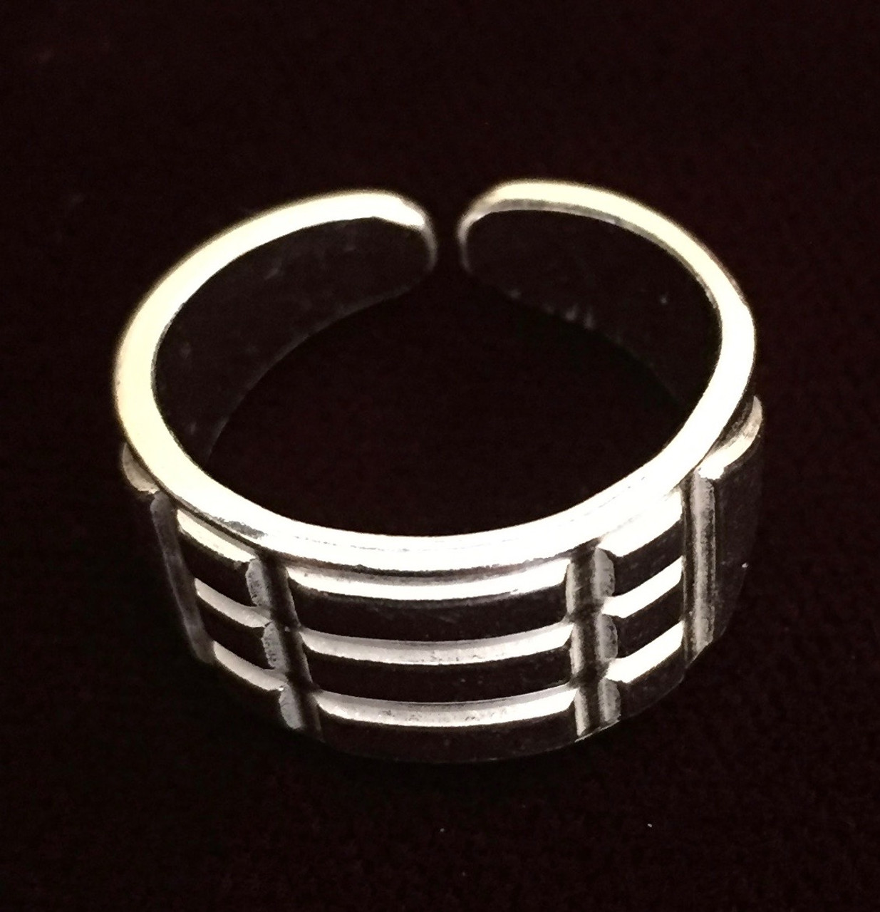 Atlantis Ring