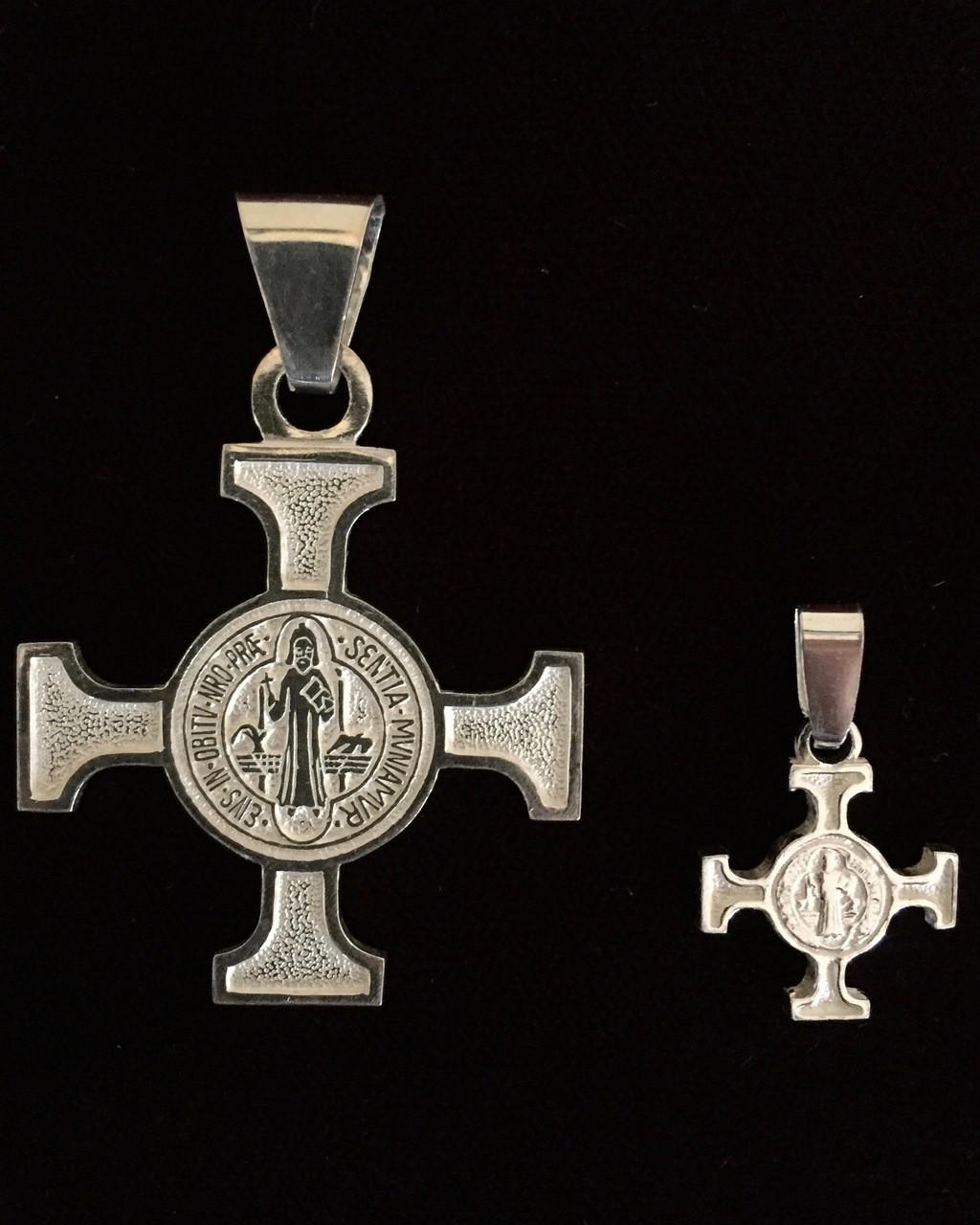St. Benedictus Cross