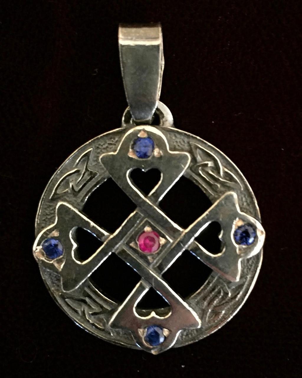Cross of Heart