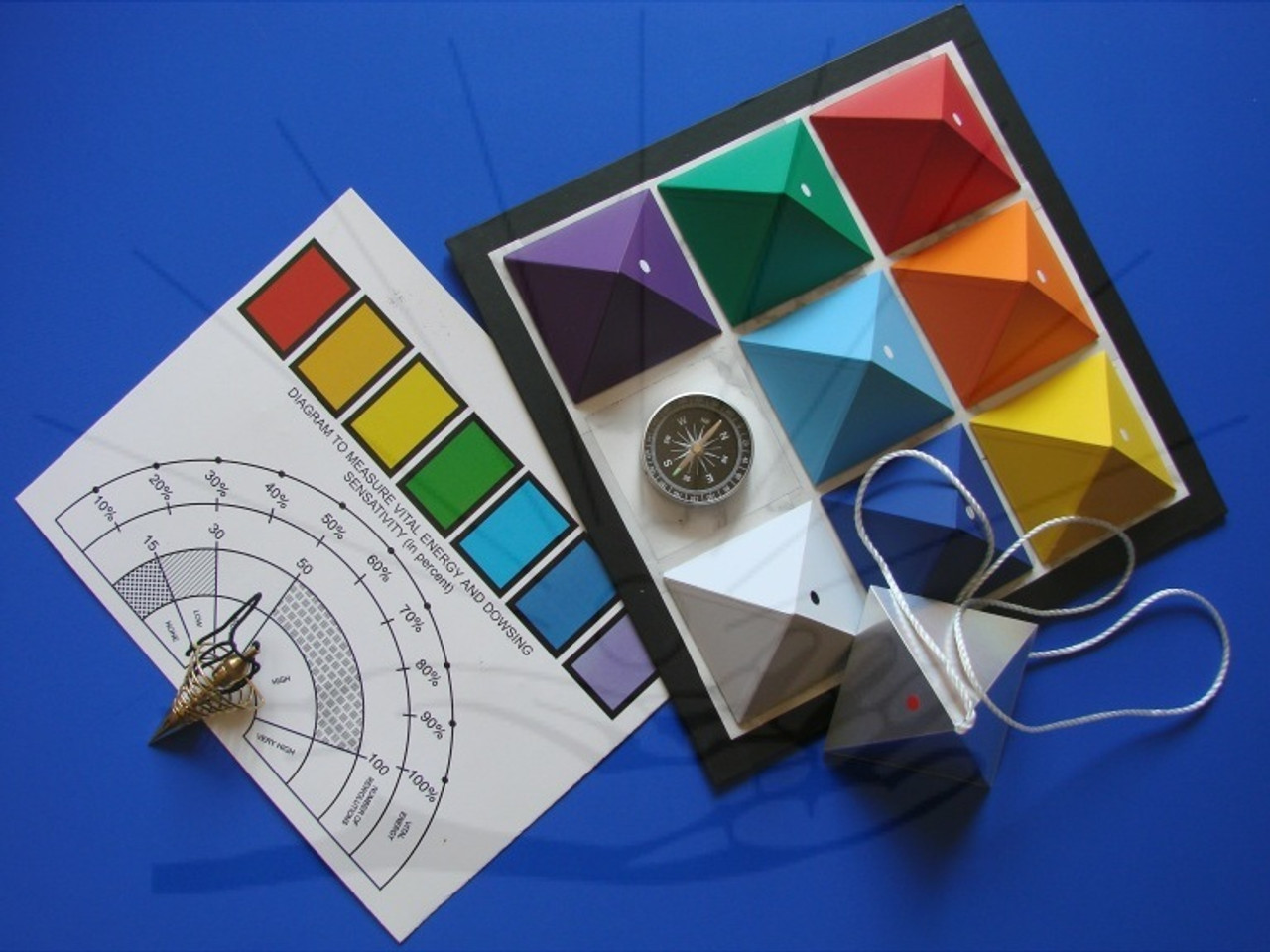 Color Therapy Specialist II
