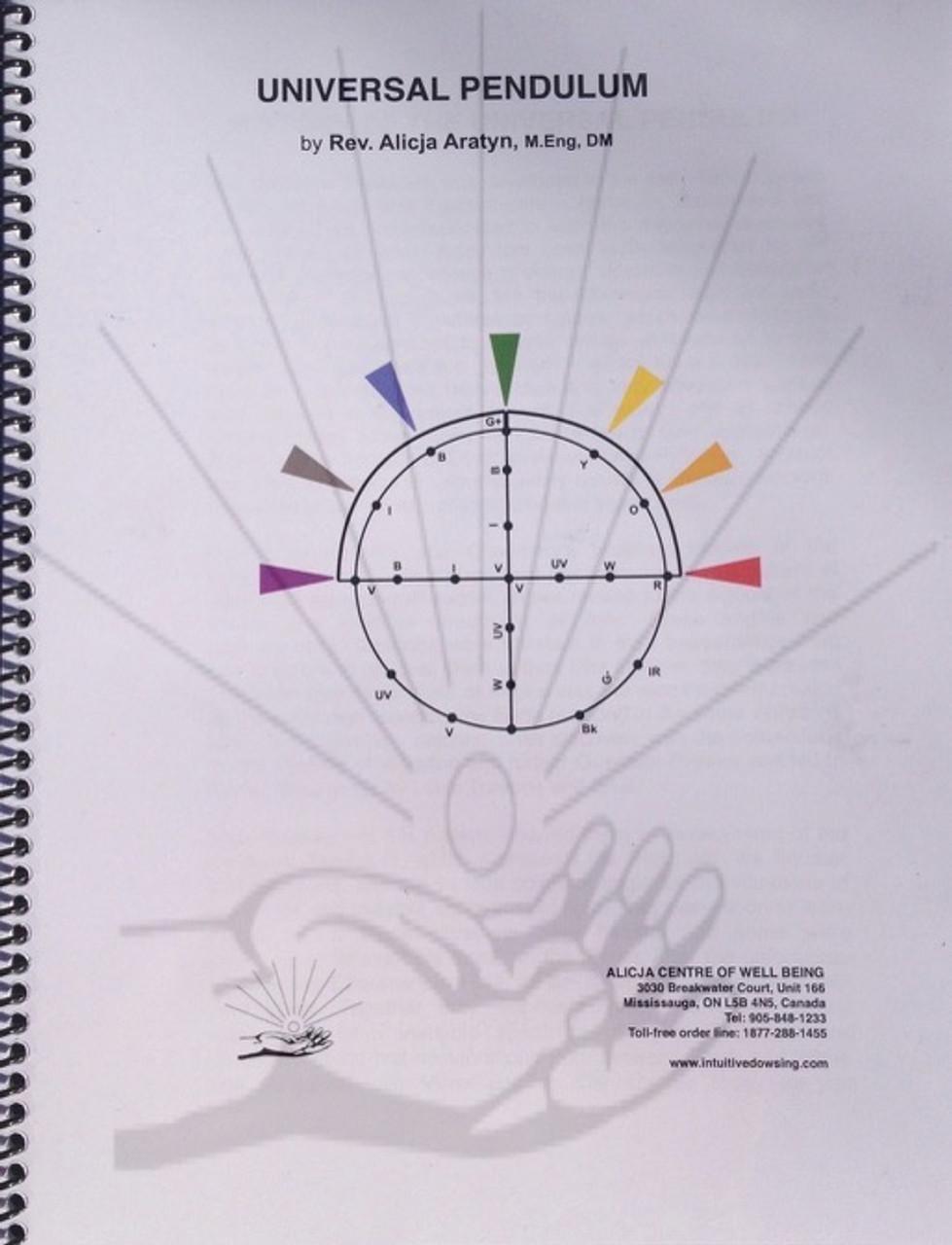 Universal Pendulum Manual