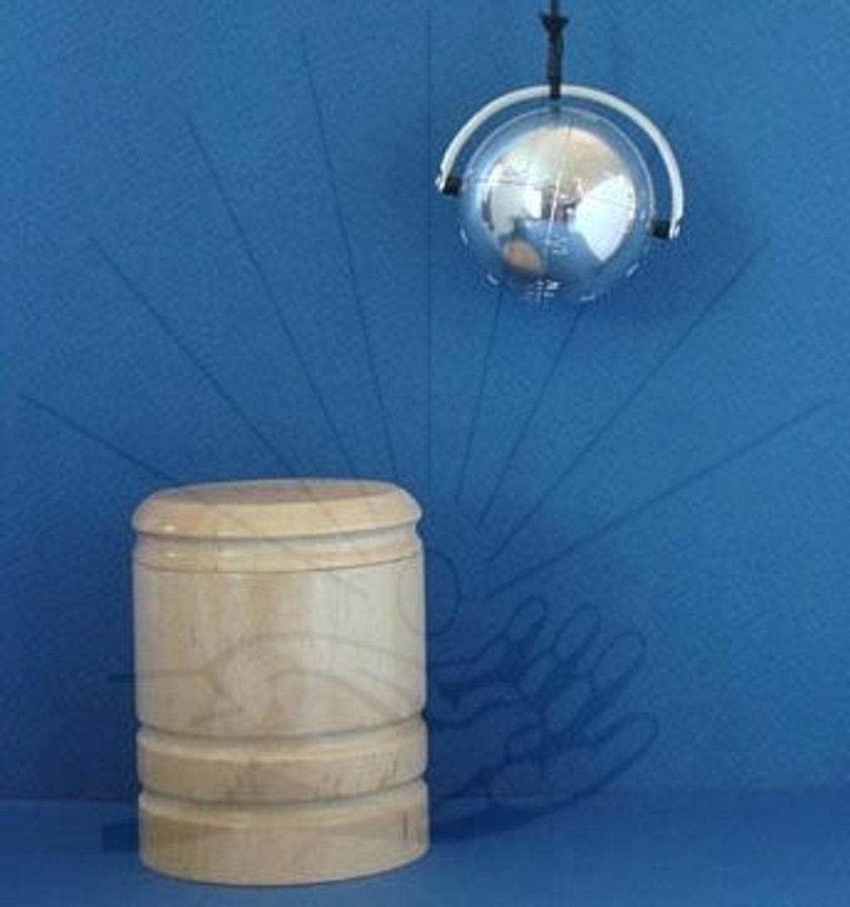 """Universal Pendulum """"COSMIC"""""""