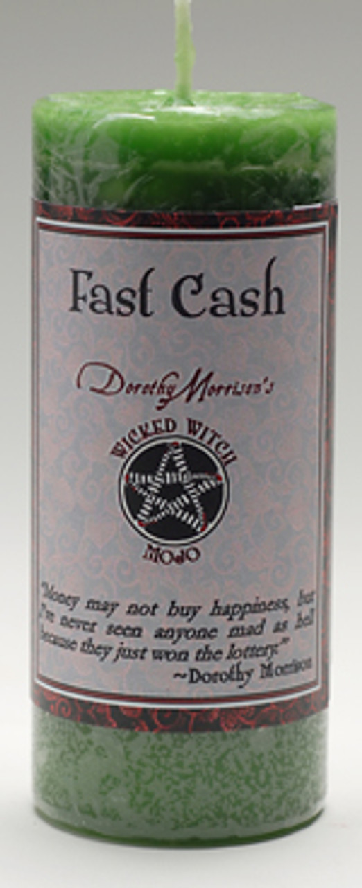 Candle - Fast Cash