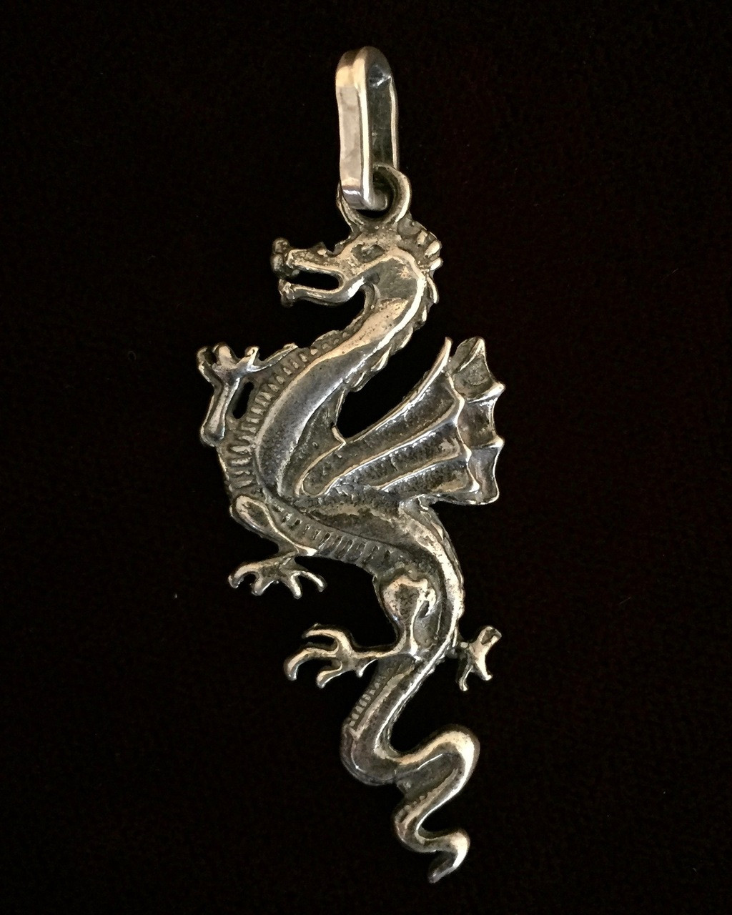 Dragon - Flying