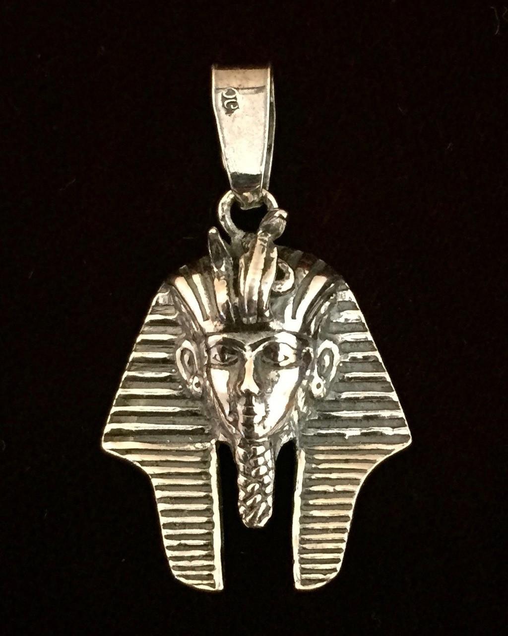 Head of Pharaoh