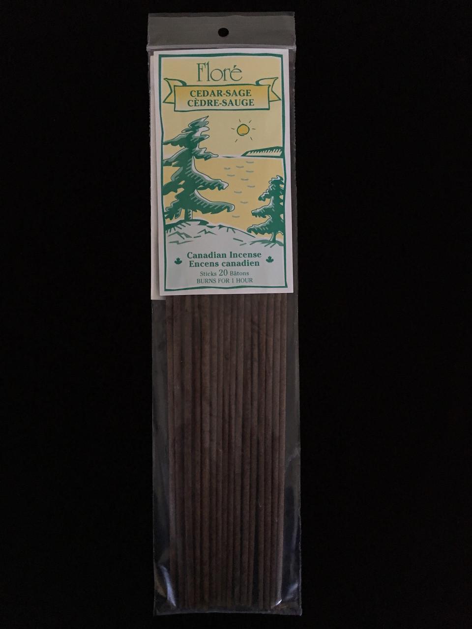 Cedar-Sage