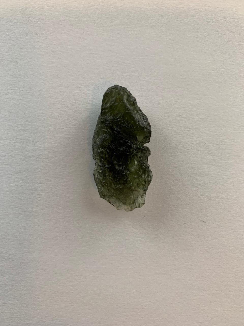 2. Moldavite Stone