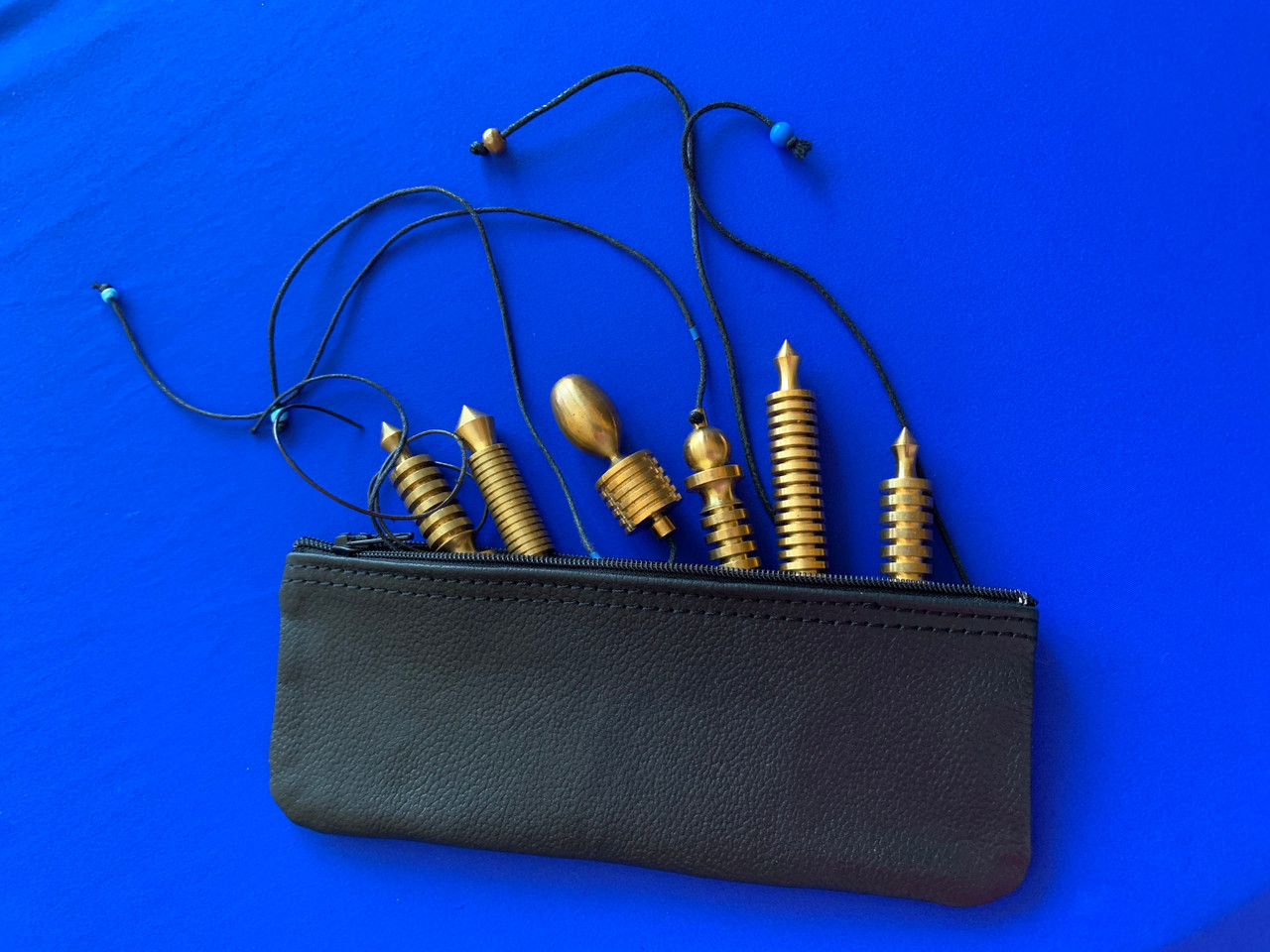 Pouch for multi pendulums