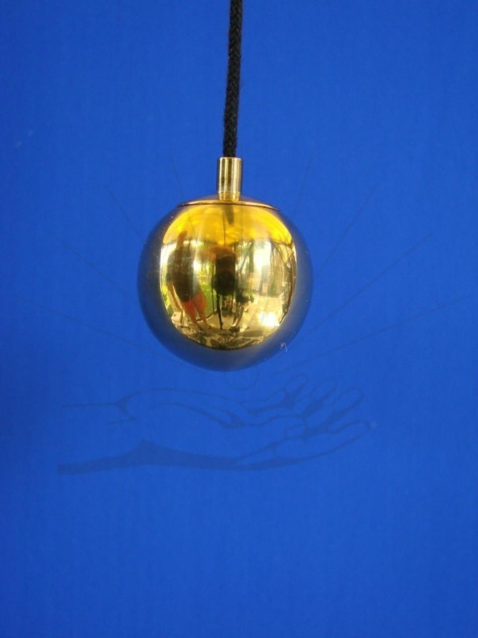 Ball Pendulum