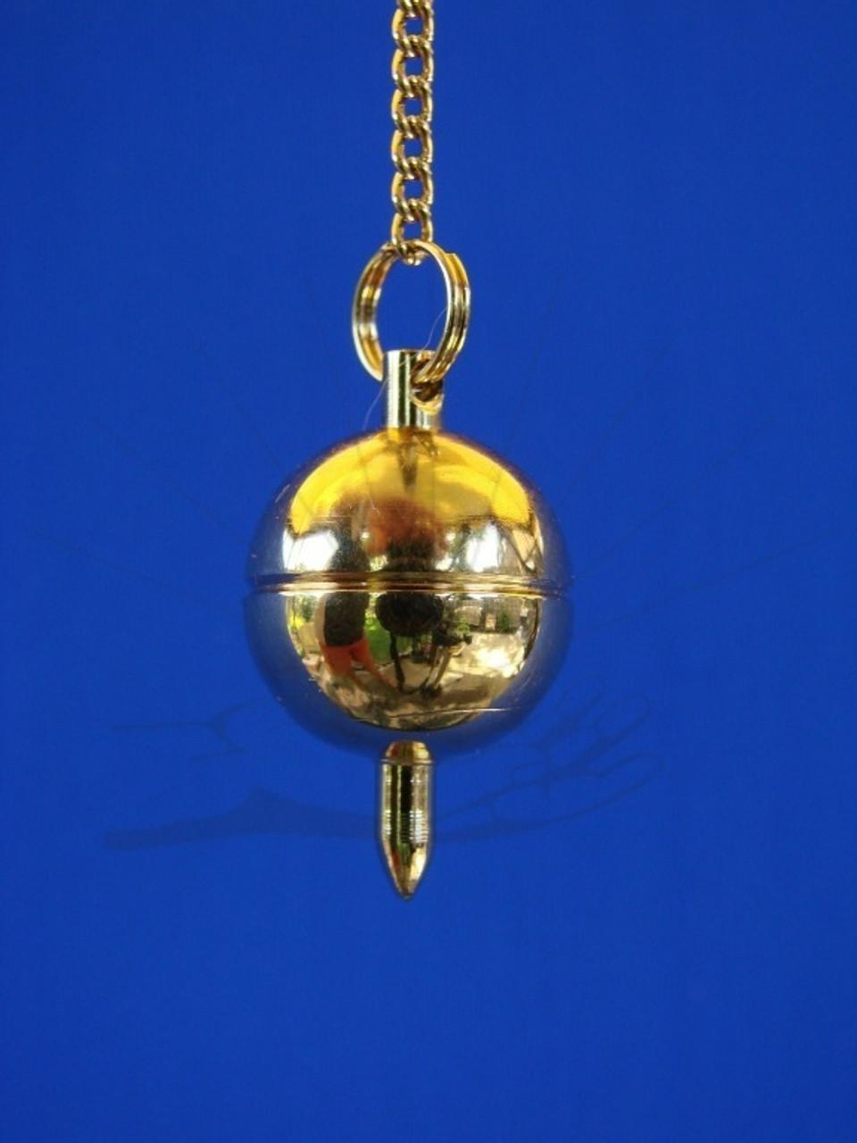 Bola Pendulum