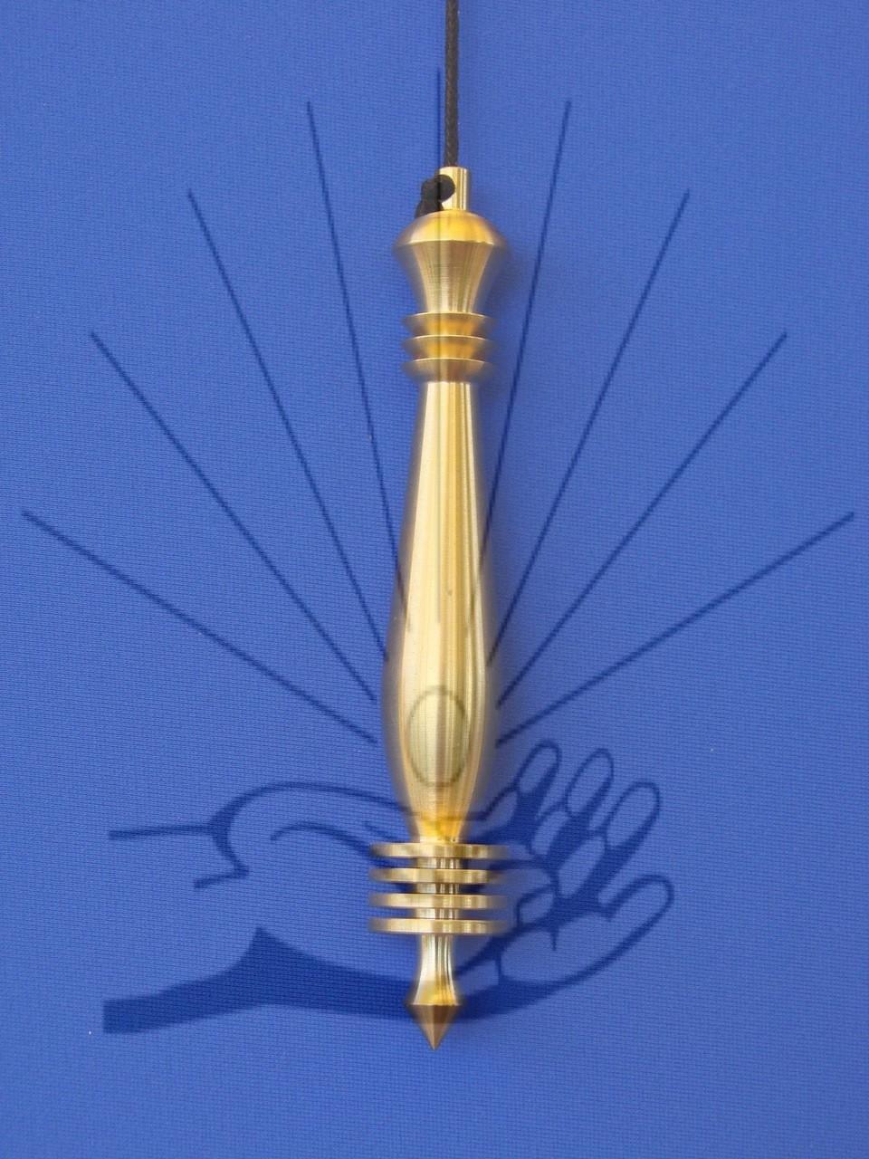 Renova pendulum