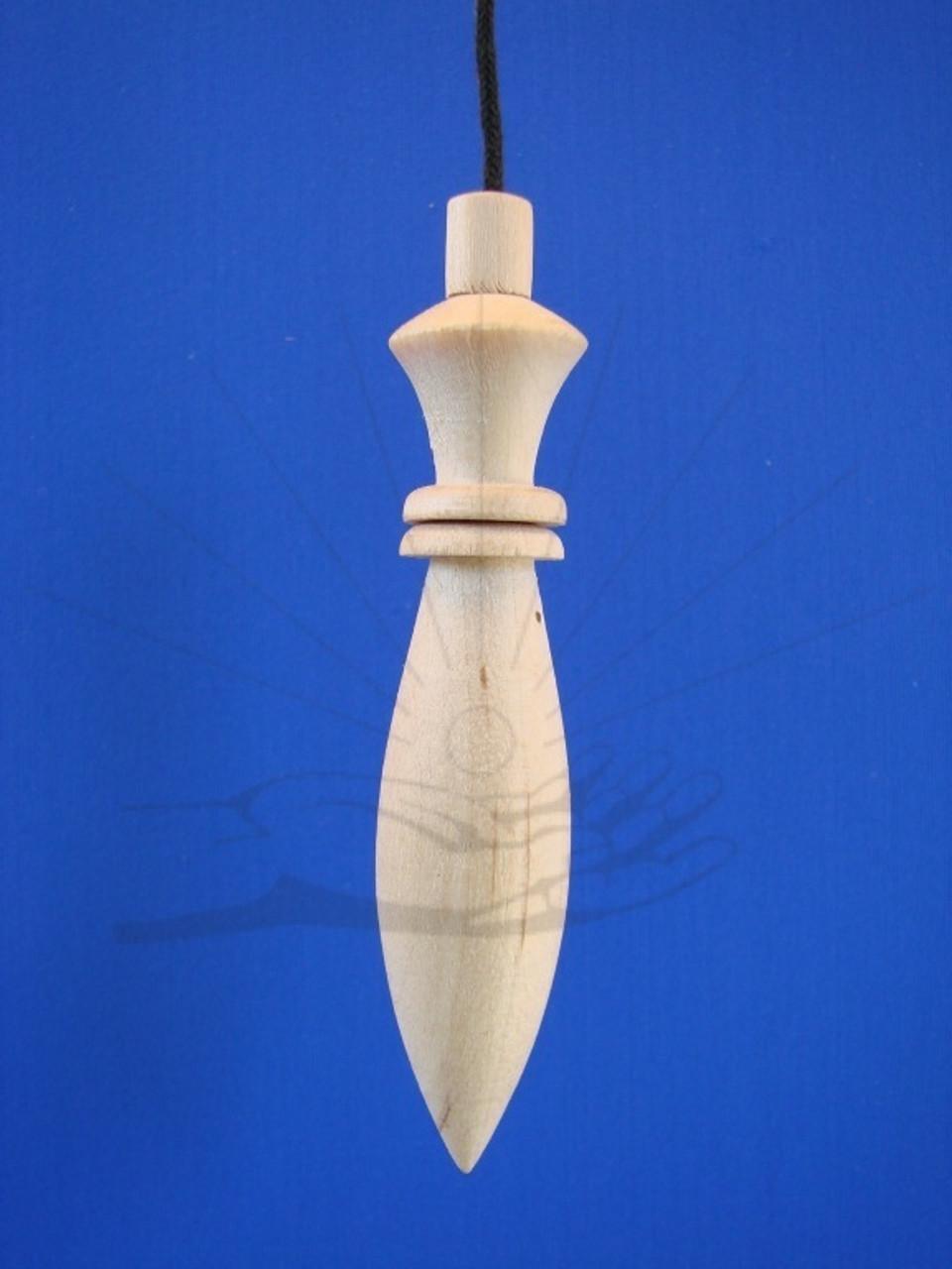 Karnak Pendulum (wooden)