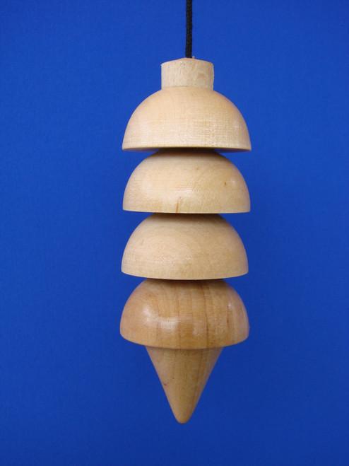Osiris (Wooden) Pendulum