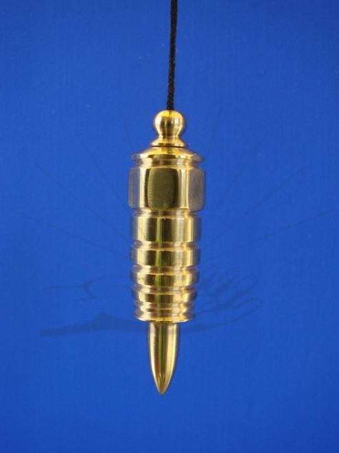 Teleradiestetic Pendulum